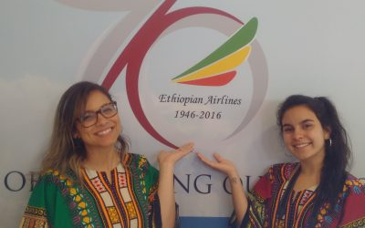 Africa Day in Ottawa