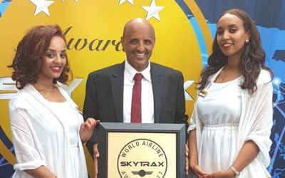 SKYTRAX World Airline Award for Best Airlines