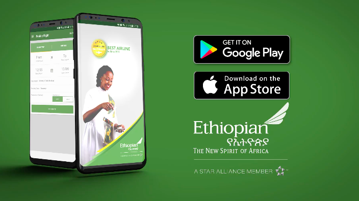 Download to book with new mobile application