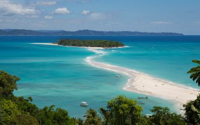The Beautiful Island of Nosy-Be, Madagascar Joins the Expanding Ethiopian Global Network