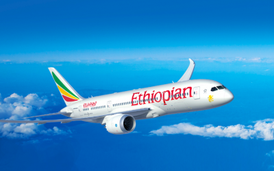 Ethiopian Flights to Mogadishu