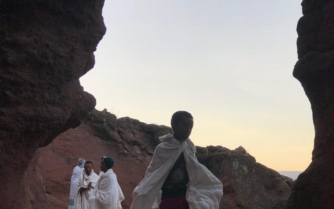 Discovering Ethiopia