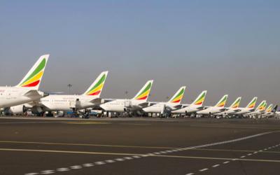 Ethiopia surpasses Dubai as major transit hub to Africa