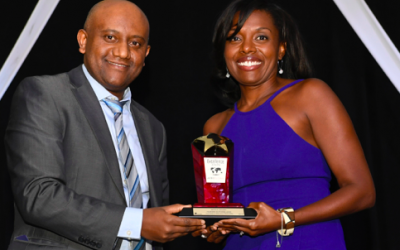 The 2018 Afroglobal Excellence Awards