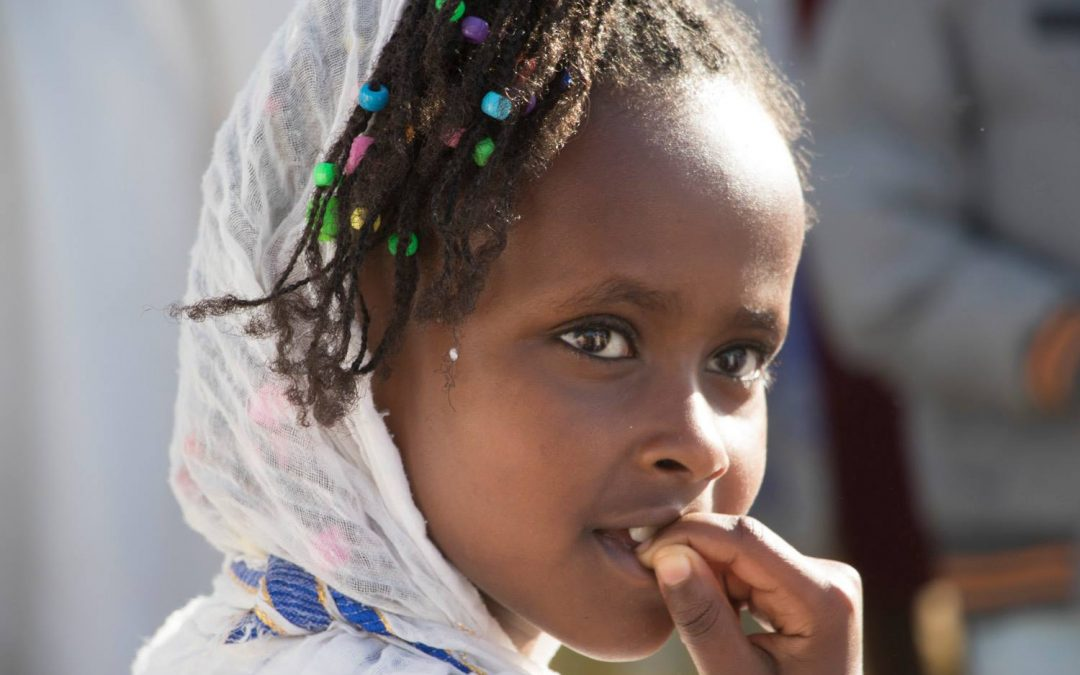 Capturing the beauty of Ethiopia