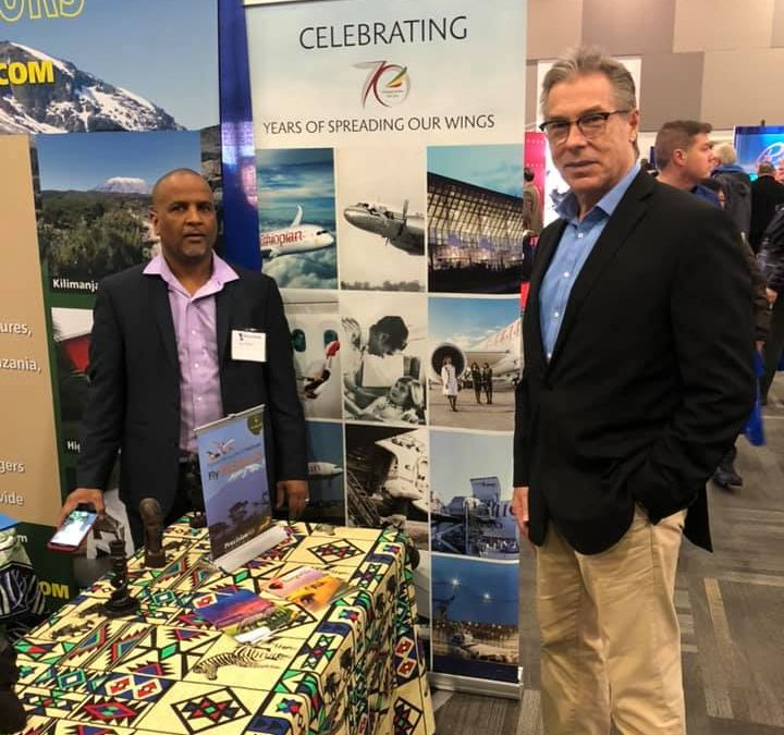 Ottawa Travel & Vacation Show
