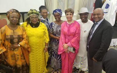 Celebrating Africa Day in Ottawa