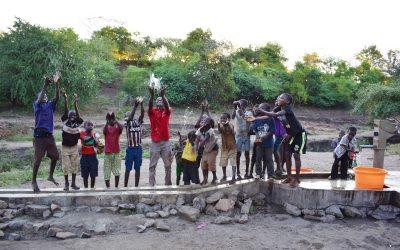 Joshua's Tree dedicates their 2019 mission to the lost lives on Ethiopian Flight 302