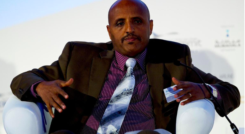 Ethiopian Air 'moving forward' with growth