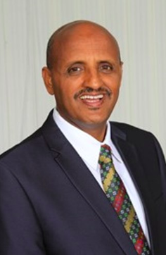 Ethiopian GCEO Re-appointed to IATA Board of Governors