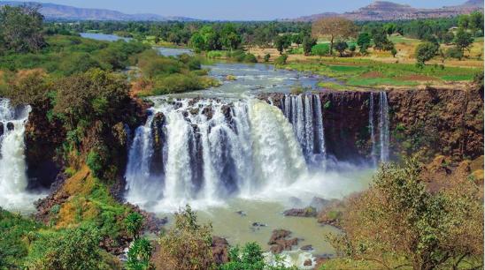 Ethiopia a destination worth exploring