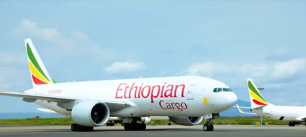 Leading Air Cargo Service Provider in Africa